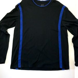 Armani Exchange ax Long sleeve shirt